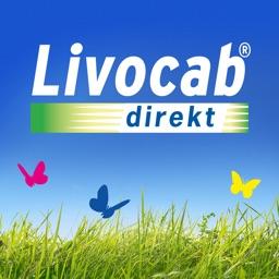 Livocab® direkt Pollen-Alarm-App