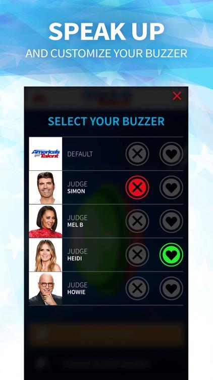 AGT: America's Got Talent Official App on NBC
