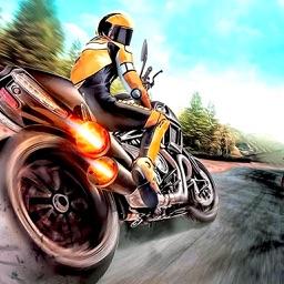 Real Motorcycle Bike Race 3D Simulator