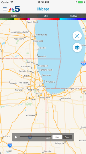 Nbc 5 chicago on the app store gumiabroncs Choice Image