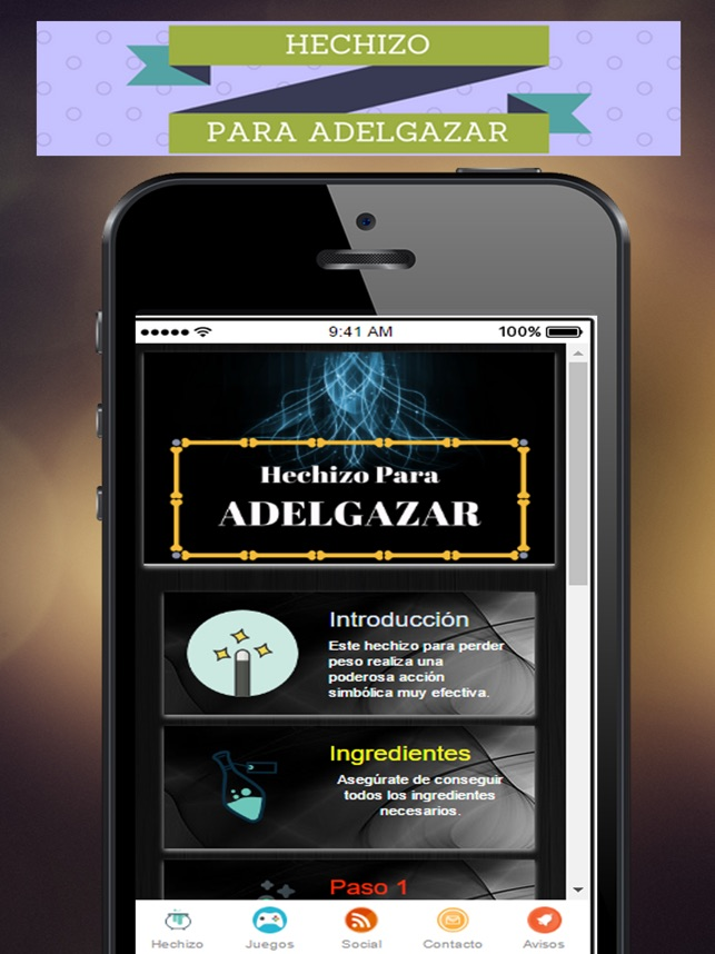 app adelgazar fotos iphone