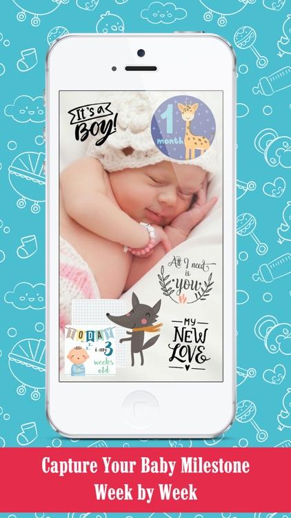 Baby Milestones During Pregnancy