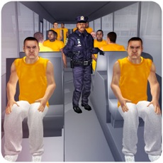 Activities of Extreme Police Prisoners Transport Simulator