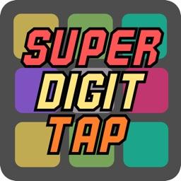 Super Digit Tap