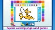 Elmo Loves ABCs Lite iphone images
