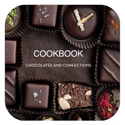 Dessert Recipes Chocolate and Confection for iPad