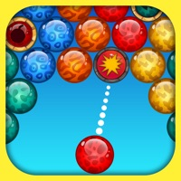 Codes for Bubble Shooter Wars Hack