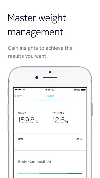 Nokia Health Mate screenshot-4