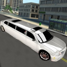 Activities of Real Limo City Driving