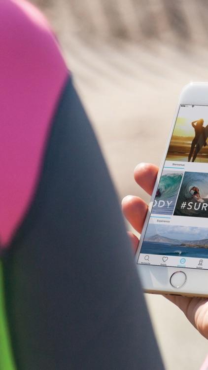 SurfingWays - Surf Guide