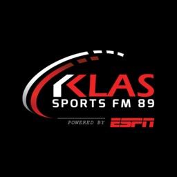 KLAS ESPN Radio
