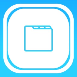 Alpha Files - Browser and File Manager Unlimited