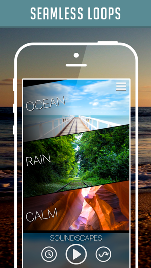 Nature Soundscapes on the App Store