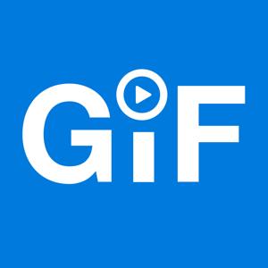 GIF Keyboard Utilities app