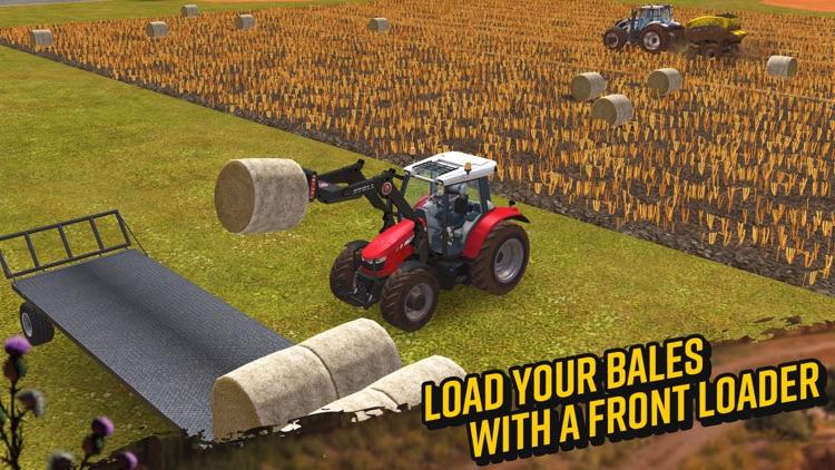 Farming Simulator 18 screenshot-4