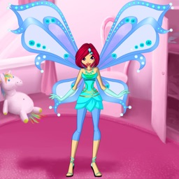 Avatar Maker: Fairies
