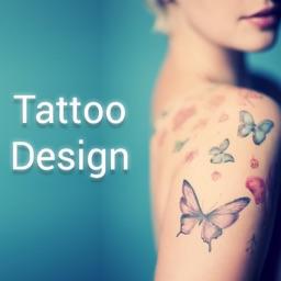 New Tattoo Designs