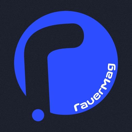 Raver Magazine
