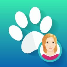 Dog Monitor: Pet Watcher & Sitter Cam, WiFi,LTE,3G