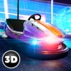 保险杠撞车测试3D