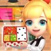 女生做饭-美女餐厅做菜小游戏