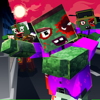 Blocky Zombie Simulator Full