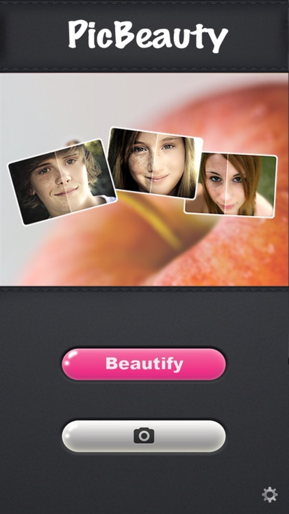 PicBeauty | Enjoy your funny life!