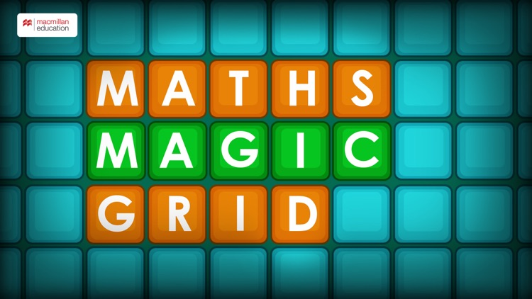 Maths Magic Grid by MACMILLAN PUBLISHERS INDIA PRIVATE LIMITED