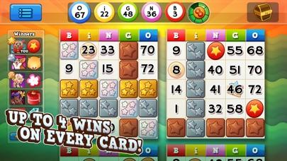 Bingo Popのスクリーンショット2