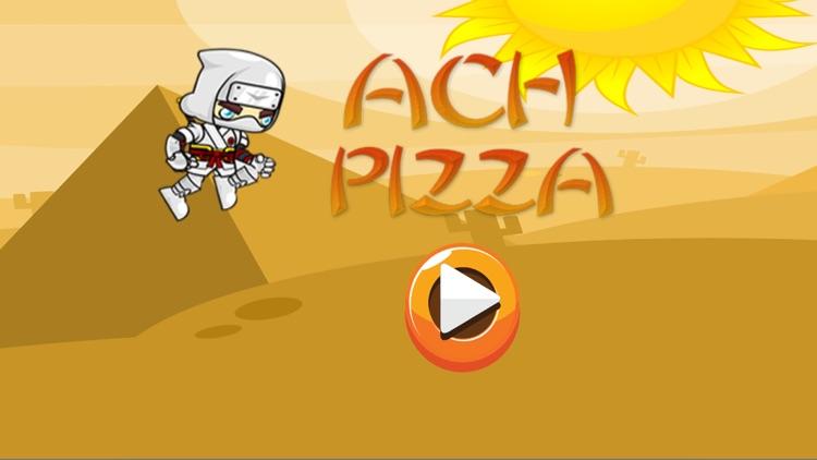Ach Pizza