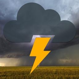 Stormwatching