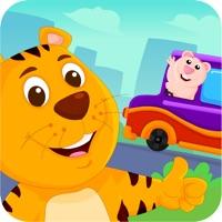 Codes for Wheels On The Bus - Kidlo Nursery Rhymes For Kids Hack