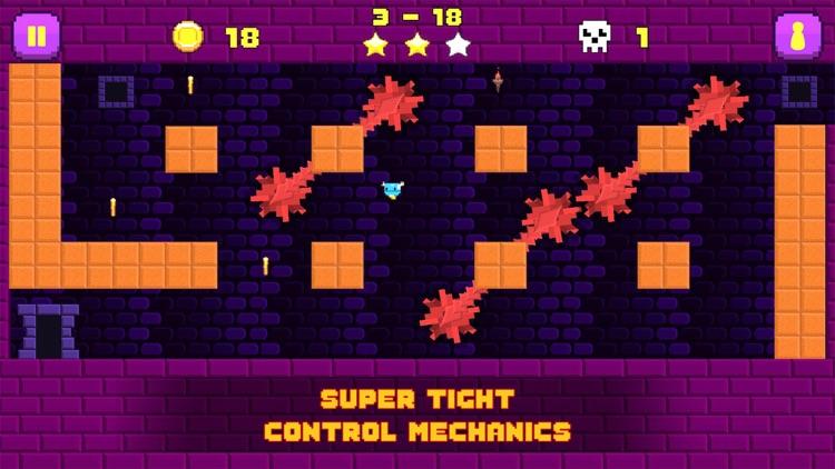 Super Nano Jumpers screenshot-3