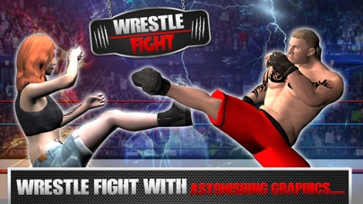World Wrestling Revolution 3D Champion Hack Mod APK Get