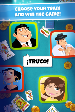 Truco by Playspace - náhled