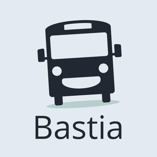 MyBus - Edition Bastia