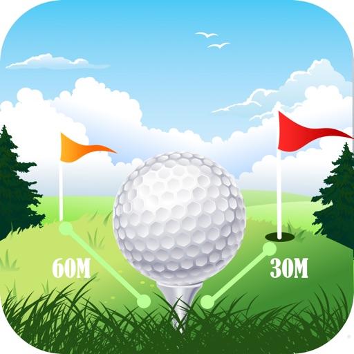 Golf GPS Range Finder Pro