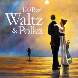 [5 CD]100 Best Waltz & Polka