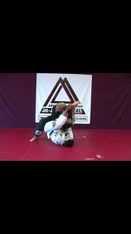 BJJ Advanced Escapes - Brazilian Jiu Jitsu screenshot-2