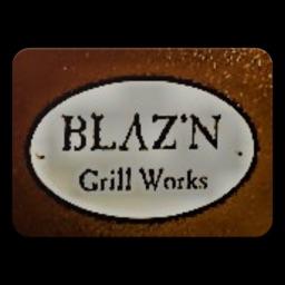 Blaz'n Grill Works