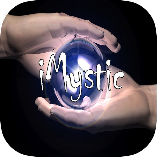 iMystic - The Personal Fortune Teller