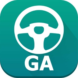 Georgia Driving Test 2017 - Practice Questions