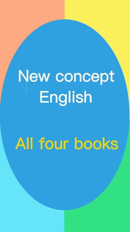 新概念英语-懒人日常轻松学英语