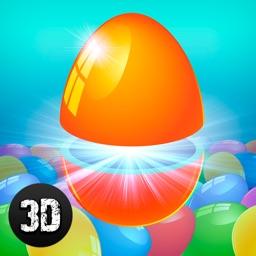 Surprise Egg Simulator for Kids