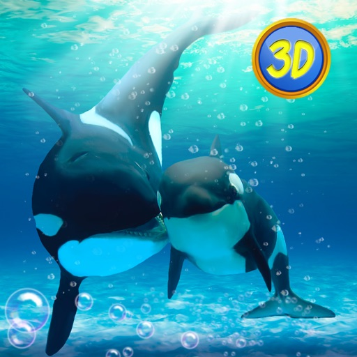 Orca Family Simulator Full