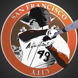 San Francisco Baseball Giants Edition