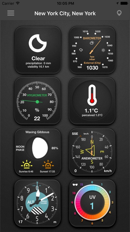 The Weather Station screenshot-3