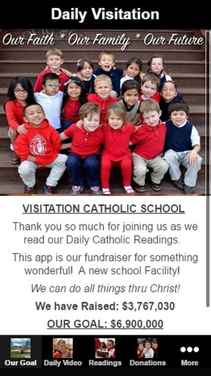 Daily Visitation