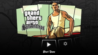 Screenshot for Grand Theft Auto: San Andreas in Turkey App Store