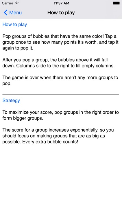 PopGroup Lite screenshot-3